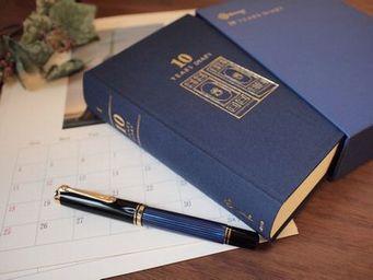 連用日記を始めよう