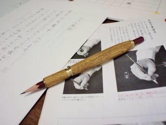 パーフェクトなペンシルエクステンダー楔