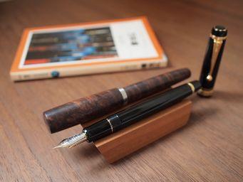 日本的な万年筆