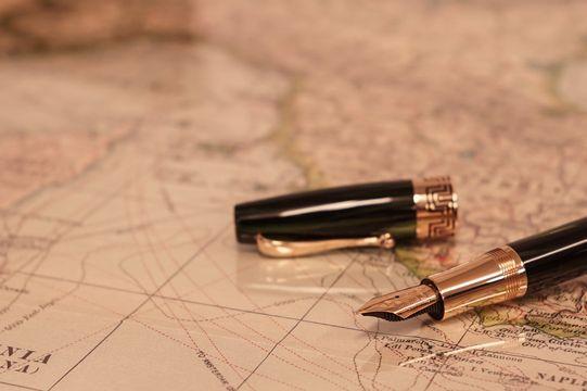万年筆の文化を伝える~モンテグラッパの万年筆~