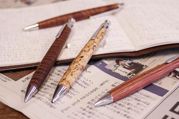 工房楔のペンシル