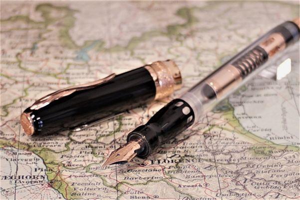 ピナイダー〜今の時代が求めている万年筆を形にしてみせたエキスパートの仕事〜
